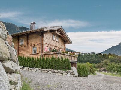 Ötztal Chalet - Exklusives Luxus Ferienhaus