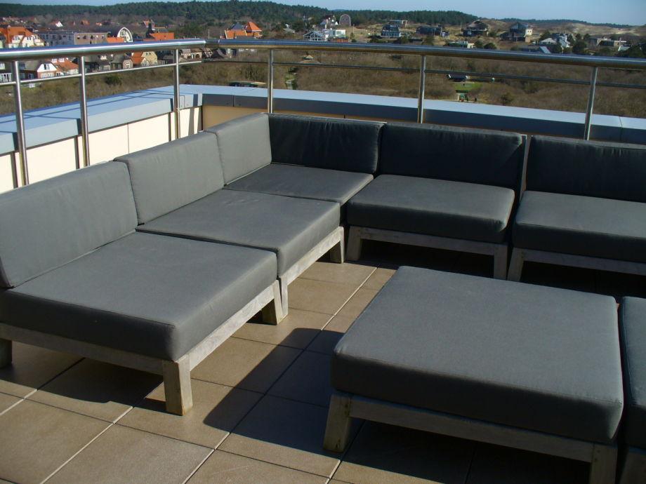 ferienwohnung the penthouse nord holland bergen aan zee firma strandbergen firma frank und. Black Bedroom Furniture Sets. Home Design Ideas