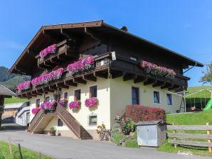 Ferienwohnung Strohhof