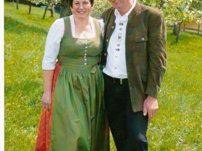 Ihr Gastgeber Katharina Köhlbichler