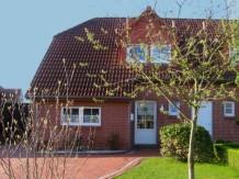 Ferienhaus Wattweg
