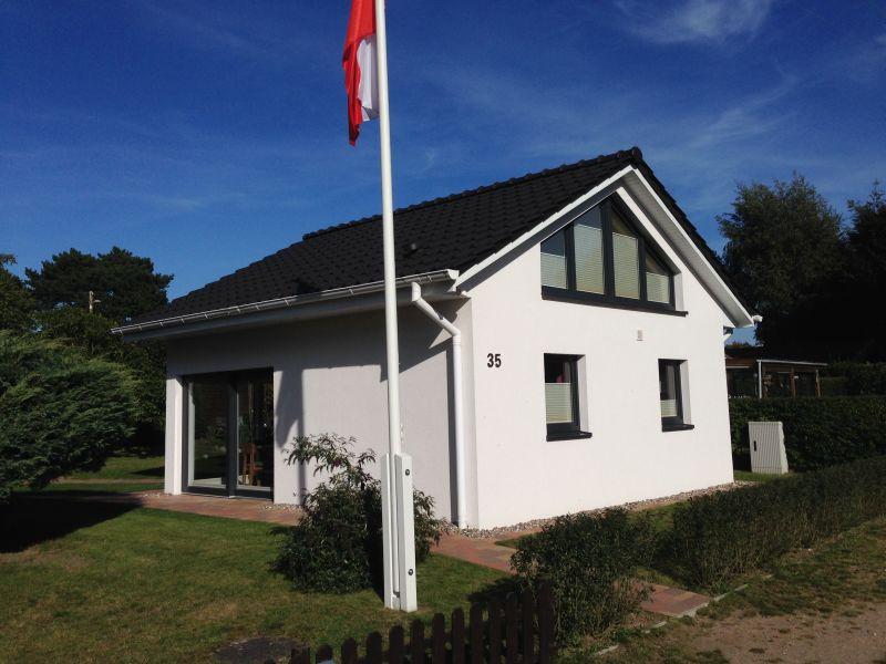 Ferienhaus Sant Elm auf dem Priwall