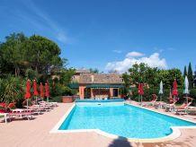 Ferienwohnung Girasole im Landhaus Borgo Vecchio