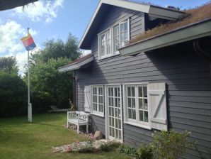 Ferienhaus Am Kliff 16