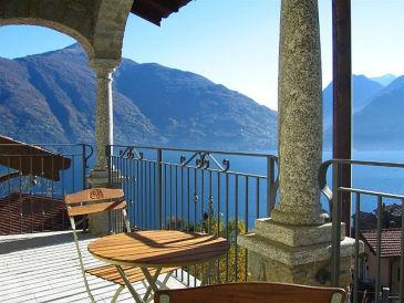 Ferienwohnung Villetta La Torre