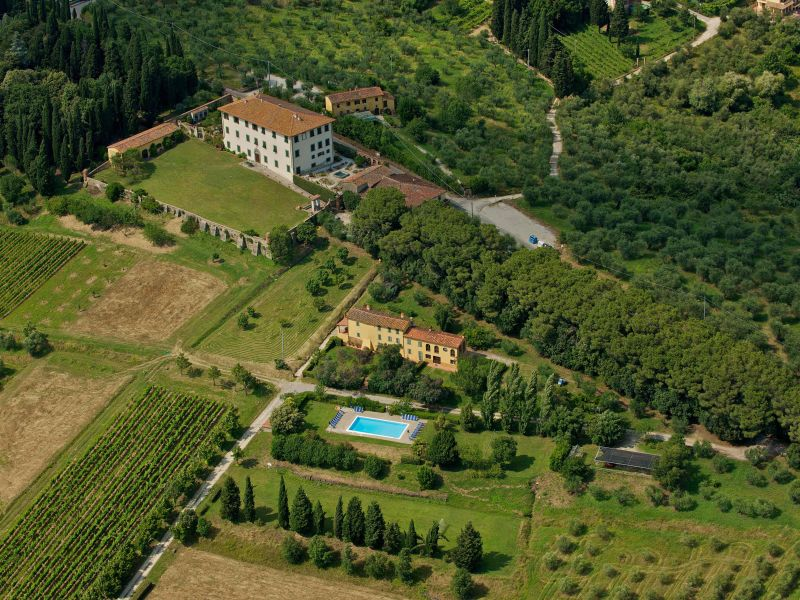 Holiday house Azienda Agricola Marzalla