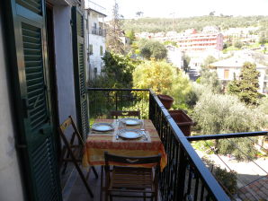 Holiday apartment CASA CILLA