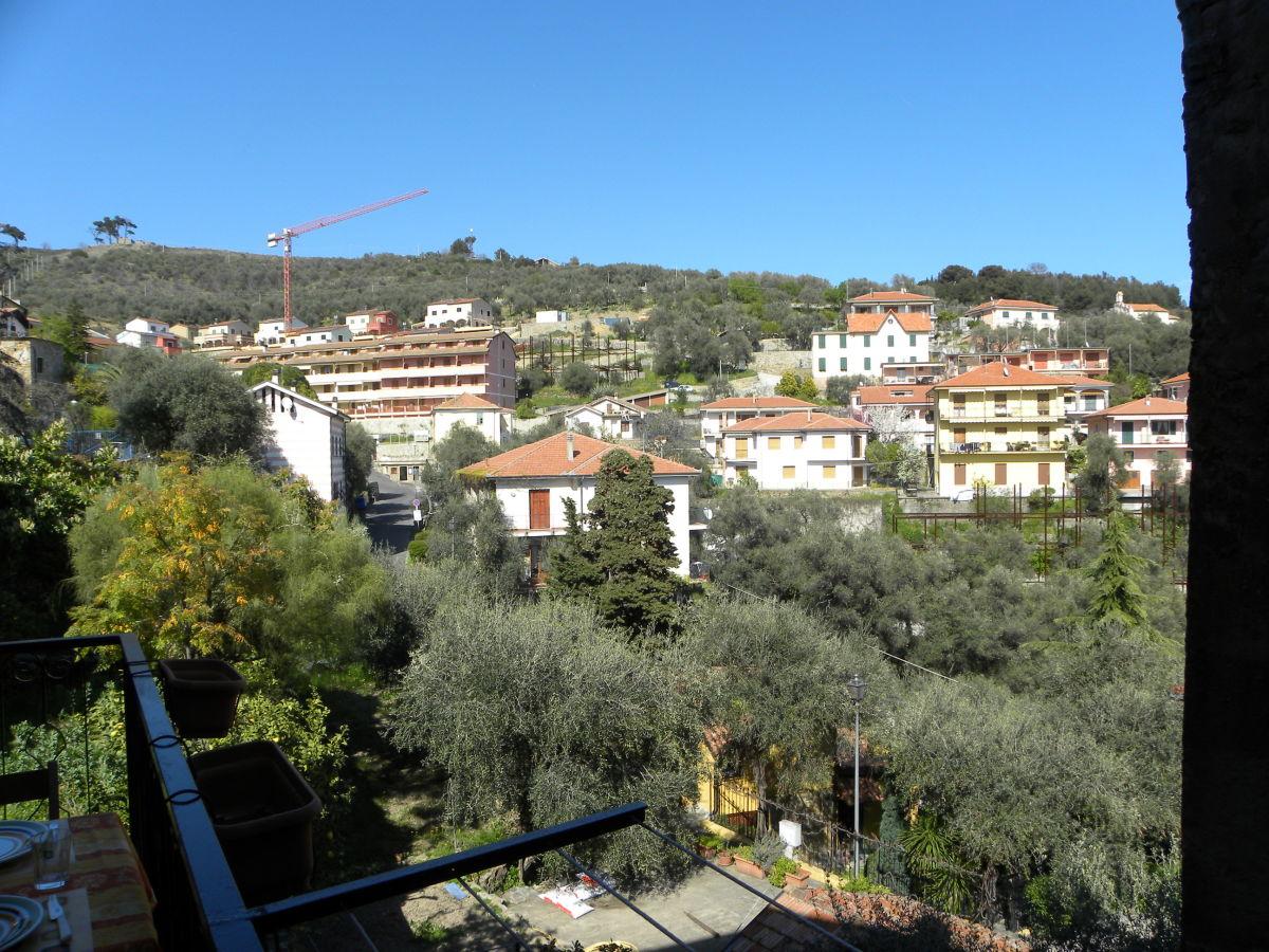 Holiday apartment casa cilla liguria mr pisani for 104 terrace view ave