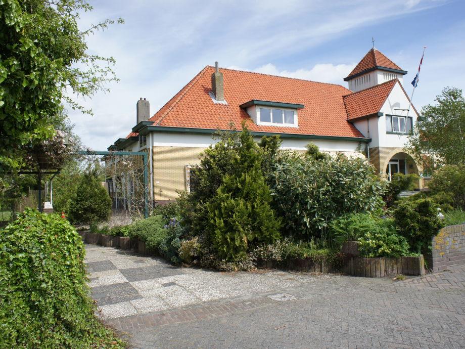 Luxusferienhaus ZE048