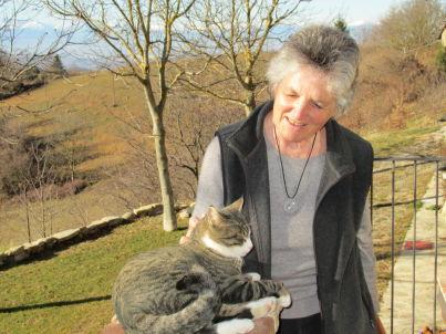 Ihr Gastgeber Jacqueline Stutz