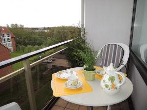 Ferienwohnung Jan am Strand, Apartment 416