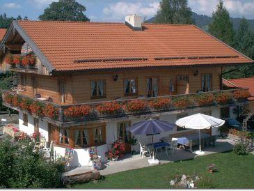 Ferienhaus Alt