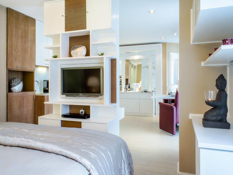 Apartment Moderne Suite für besondere Ansprüche