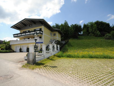Appartement Bergblick I