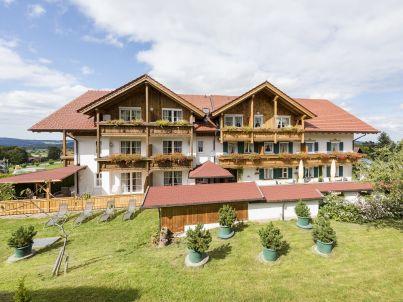 12 - Hotel für Kur-, Gesundheit und Wellness - Waldruh