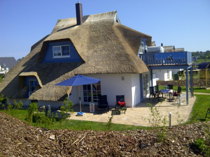 Ferienhaus Achternkieker