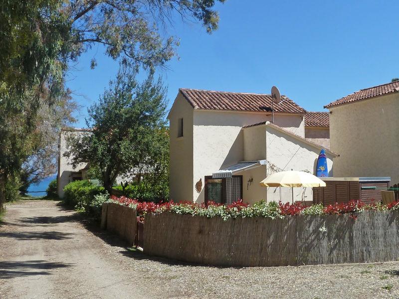 Holiday house Casa-Corsica.de