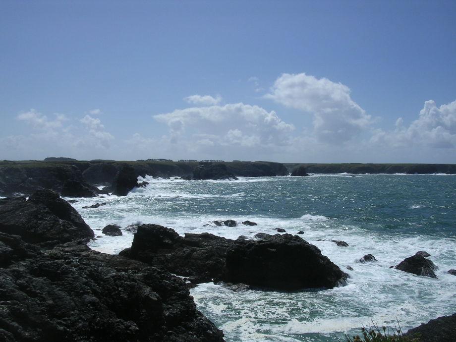 Ferienwohnung ty oceane 2 bretagne sud morbihan for Buro bretagne