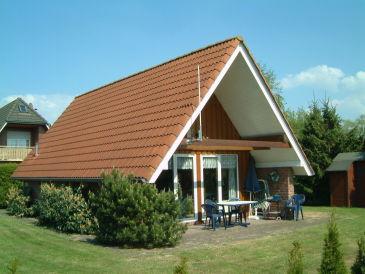 Ferienhaus Sonnentau