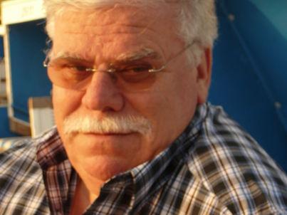 Ihr Gastgeber Horst Schmitz