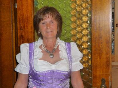 Ihr Gastgeber Elfriede Breit