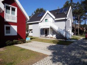 Ferienwohnung 2-Raum-Premium-Apartment Ostseepark Rügen Glowe