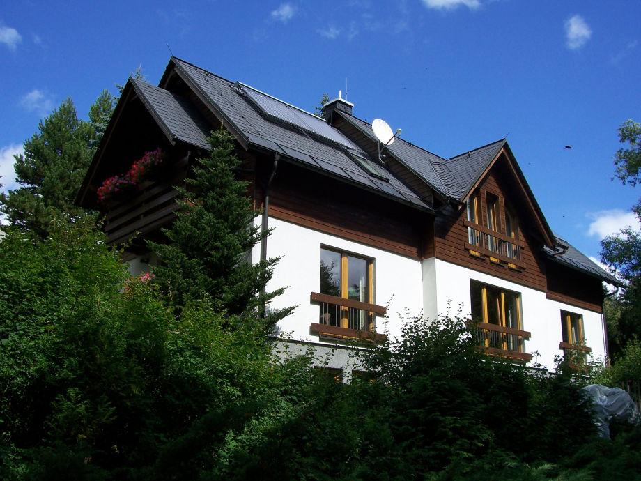 "Ferienhaus ""Keilbergblick"""