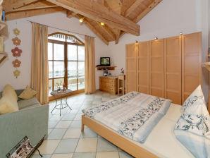 """Penthouse- Ferienwohnung Zum Sonnenhügel  """"Bayerwald"""""""
