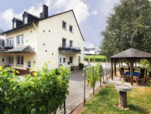 Ferienhaus auf dem Weingut Michael Scholtes-Hammes