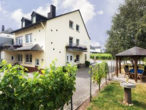 Holiday house auf dem Weingut Michael Scholtes-Hammes
