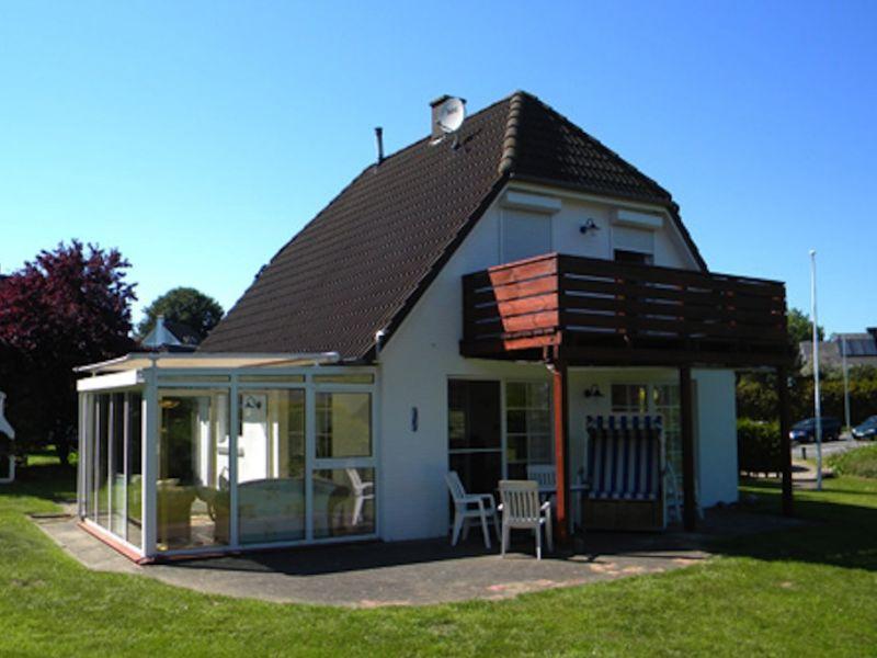 Ferienhaus Fanö Huset