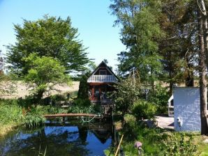 Ferienhaus Pappa's Hütte