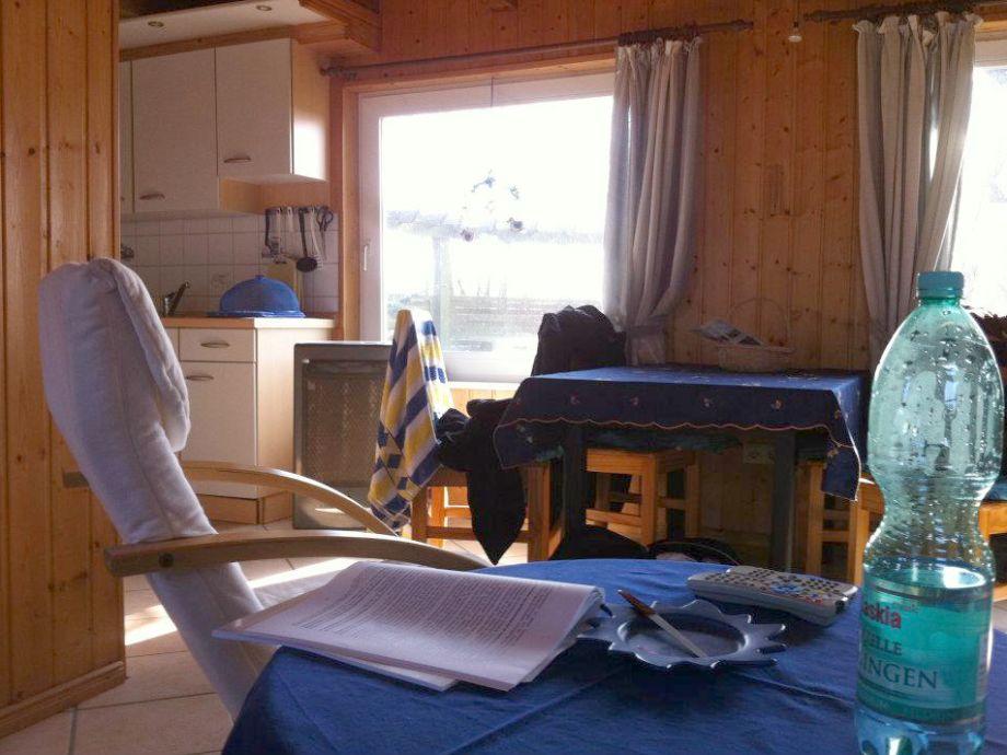Ferienhaus Pappa's Hütte, Ostsee - Frau Margrit Detlefsen