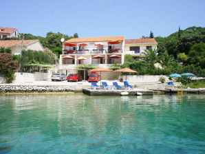 Holiday house Apartements Segedin