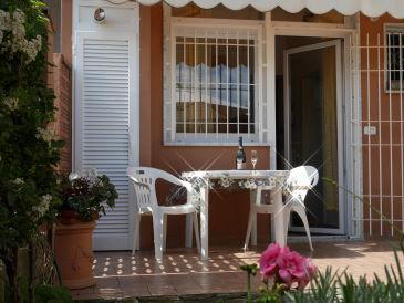 Holiday apartment Marina di Carrara - Marblemoutain and Sea