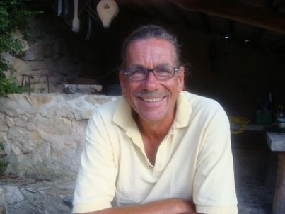 Ihr Gastgeber Ronald Vos