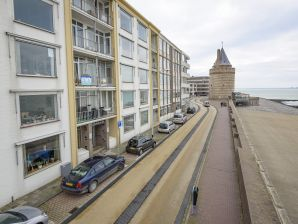 Apartment am Boulevard mit Meerblick ZE018