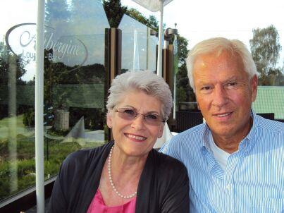 Ihr Gastgeber Regina & Peter Grewohl