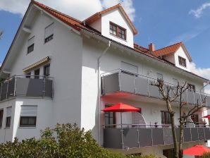 """Ferienwohnung 5 """"Gesund Wohnen"""" im Vier Sterne Haus"""