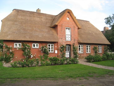 Ferienhaus Ilskes Hus