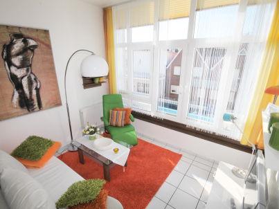 Komfort-Appartement-Haus Regini
