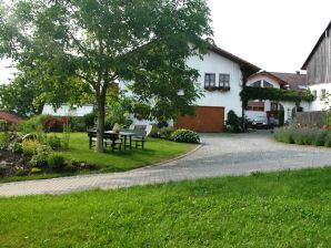 Ferienwohnung Passau auf dem Bauernhof Winkler