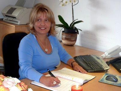 Ihr Gastgeber Corinna Perin