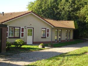 Ferienhaus Hengstdijk-Terneuzen ZE009