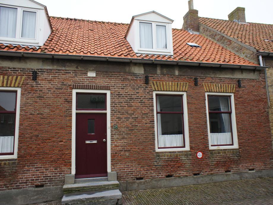 ZE221 Ferienhaus in Zoutelande