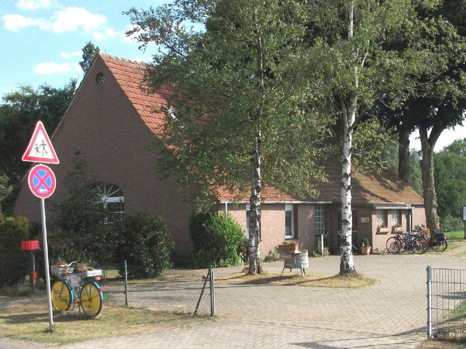 Ferienhaus Becker