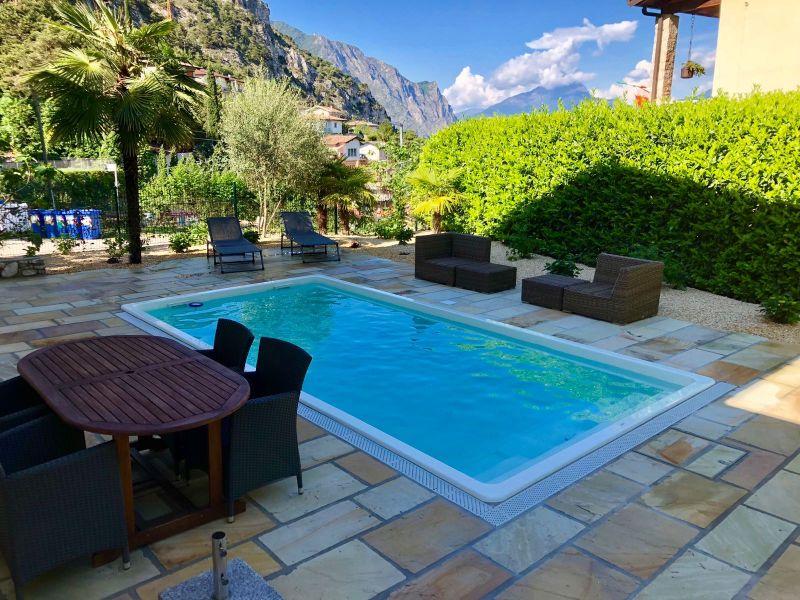 Ferienwohnung 2 OG in der Villa Stella Maris