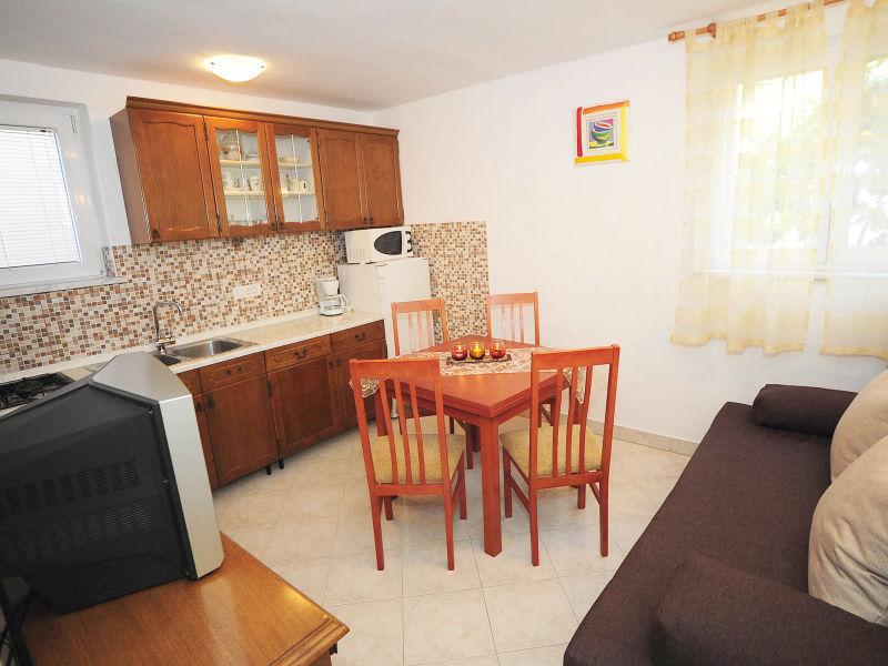 Holiday apartment Sikiric