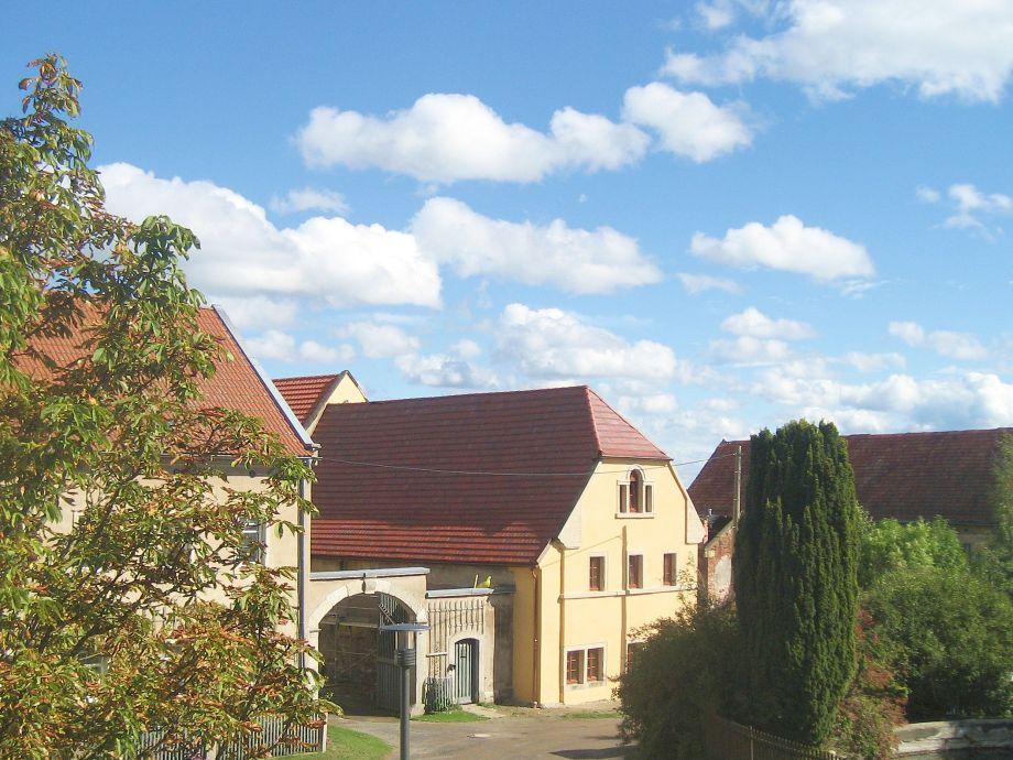 Landhaus Luise Sobrigau
