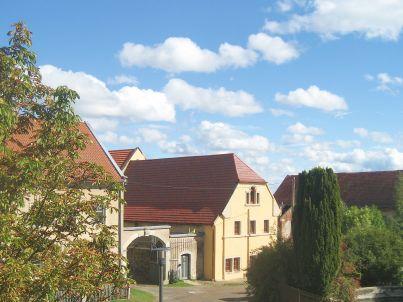 Landhaus Luise